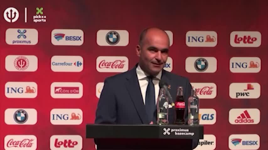 """Martinez dribbla il Barcellona: """"Il mio futuro personale non interessa"""""""