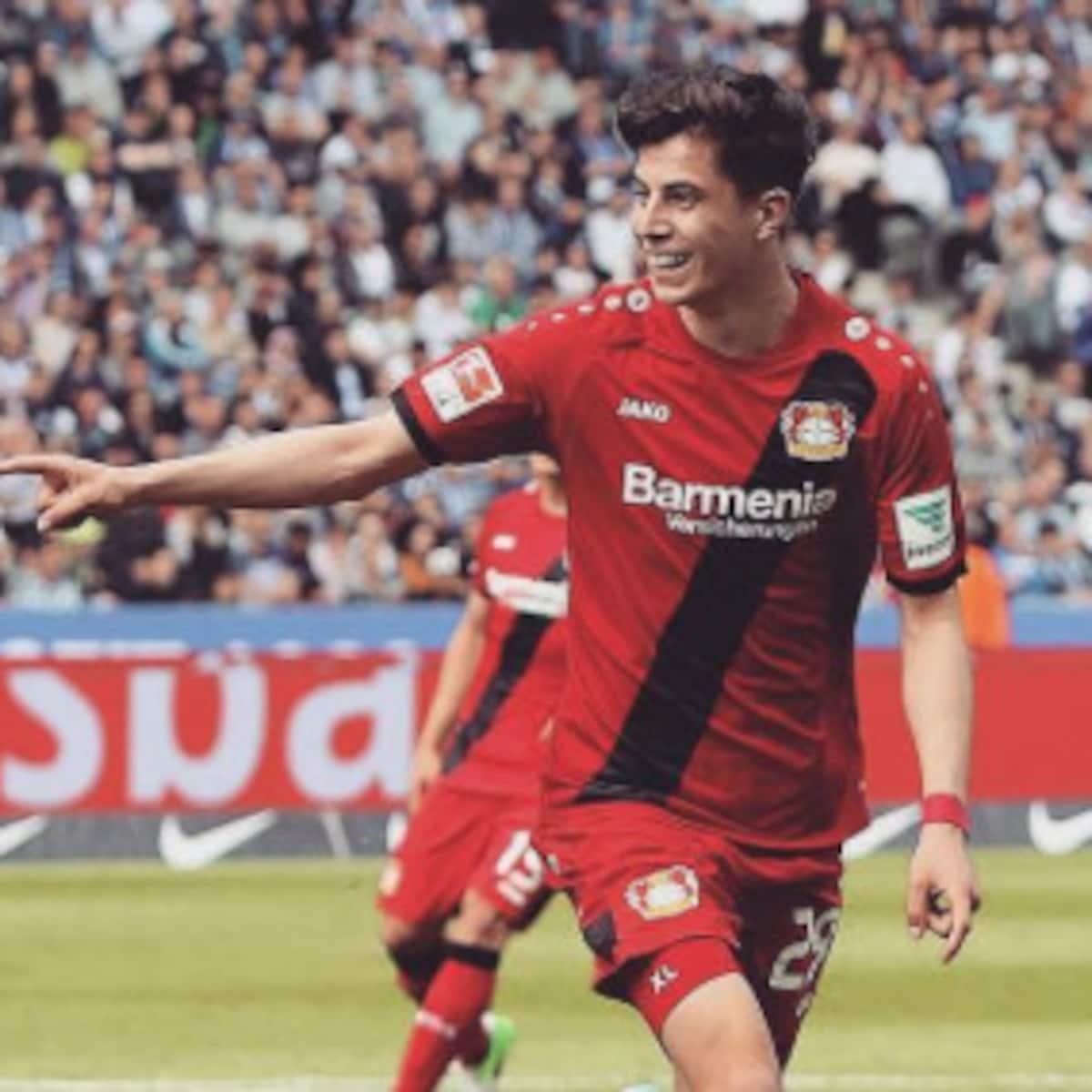 Havertz, le big tedesche a caccia del gioiello del Bayer Leverkusen
