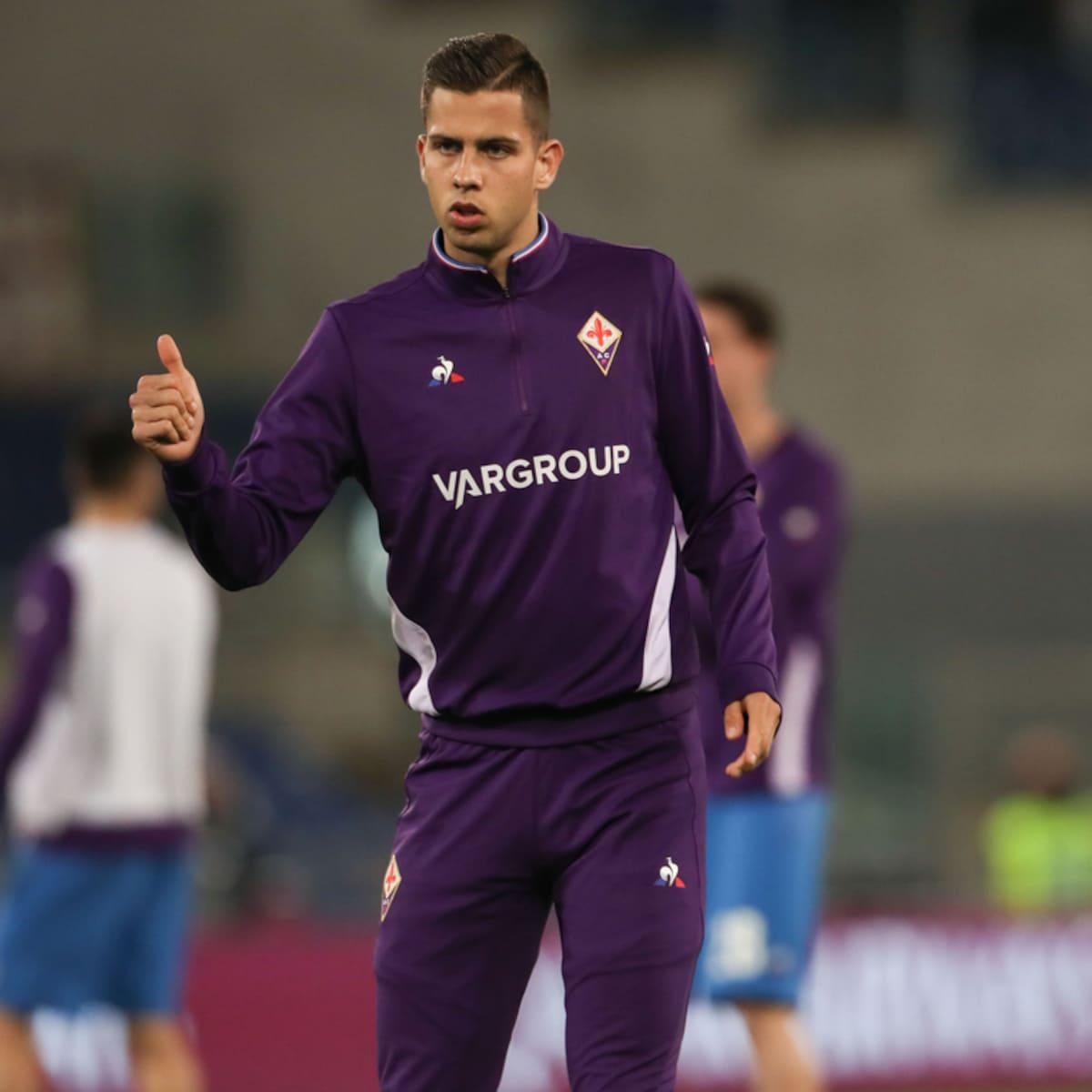 Fiorentina, Hancko ritorna allo Sparta Praga: ufficiale