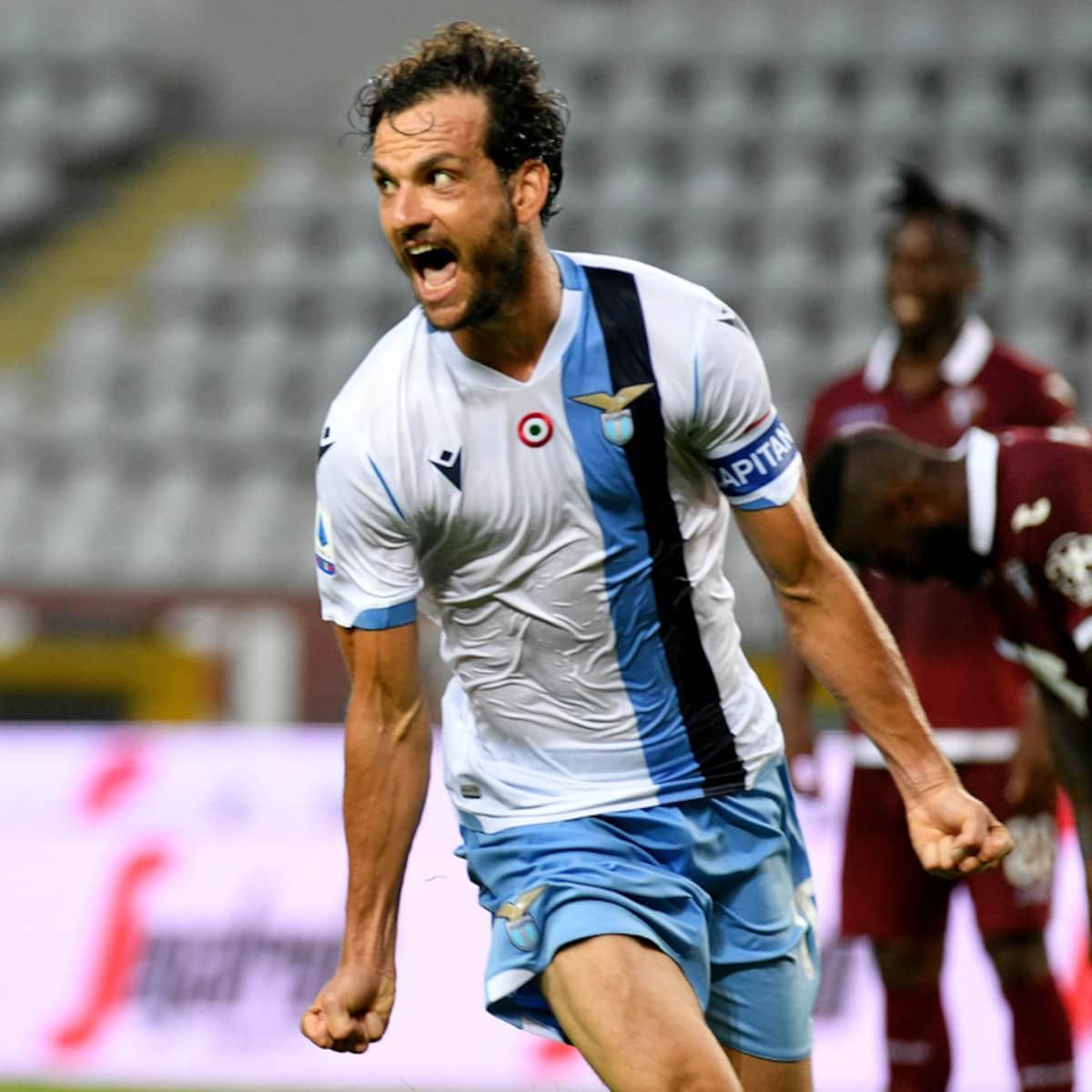 Lazio, il saluto di Parolo: