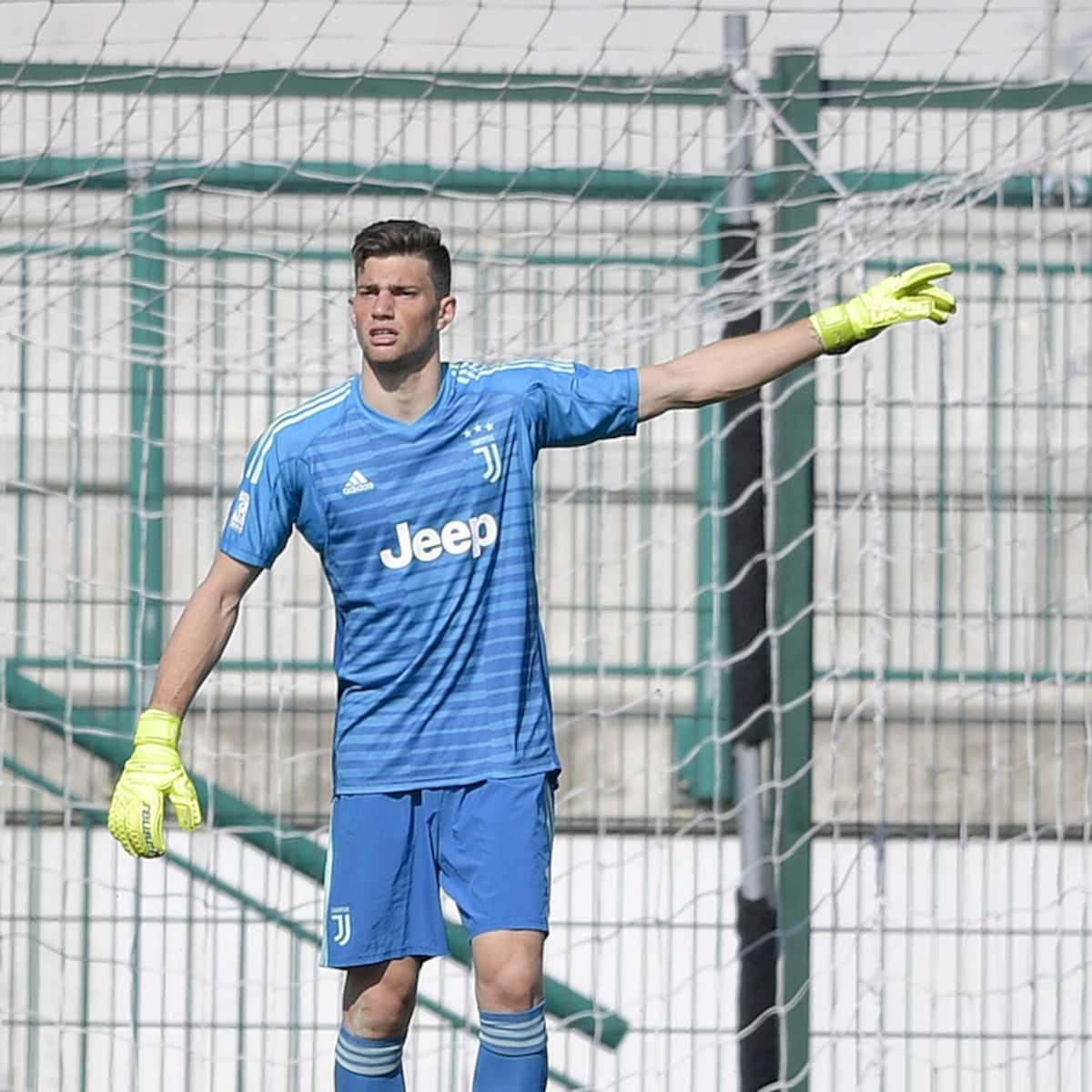 Pescara, preso Del Favero in prestito dalla Juventus