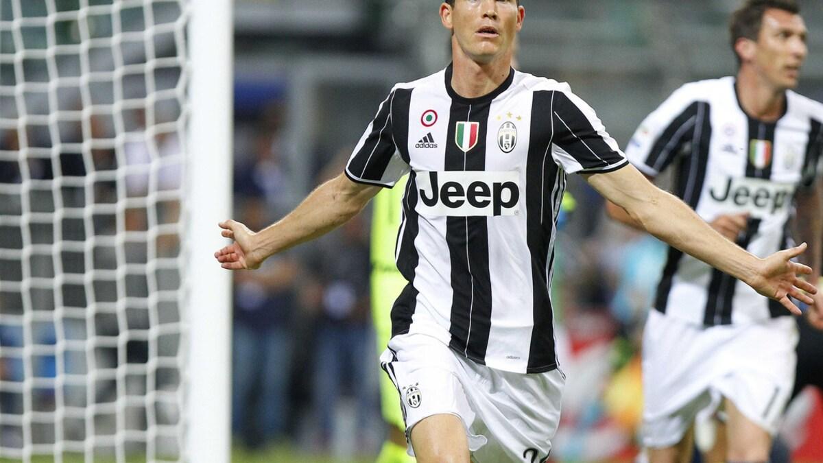 24 ore di notizie sulla Juventus