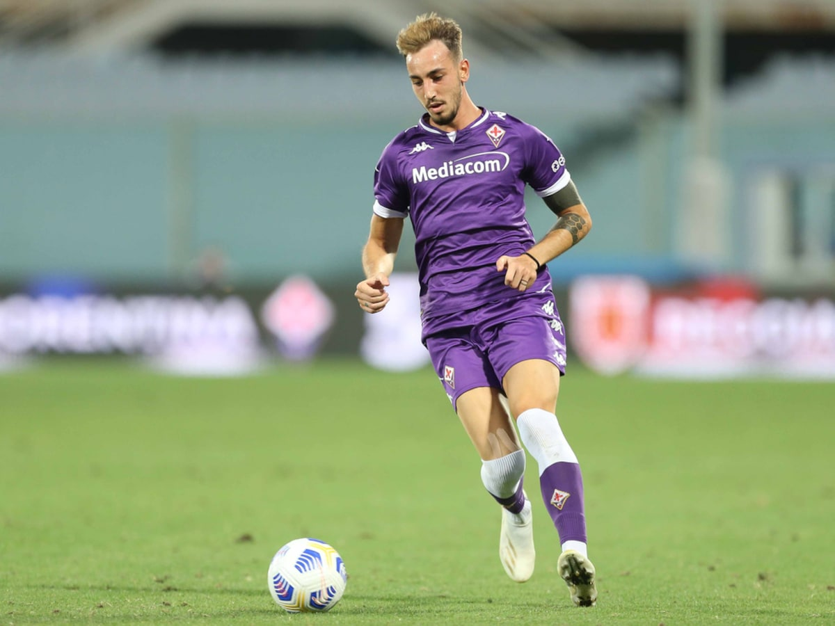 Fiorentina, ecco i numeri di maglia. La 10 a Castrovilli