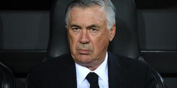 """Ancelotti: """"Spero che Mourinho vinca con la Roma, Juve fa fatica"""""""