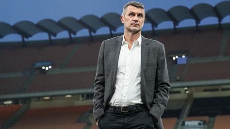 """Juve-Milan, Maldini: """"Donnarumma vuole giocare la Champions"""""""