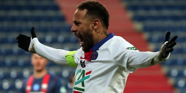 Neymar, Euro 2020, Leicester e Coppa Davis: le ultimissime
