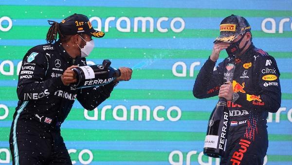 F1: le classifiche piloti e costruttori dopo il Gp di Spagna