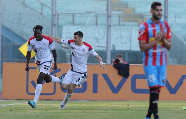 Serie C, playoff: Foggia, Palermo e Juve Stabia passano il turno