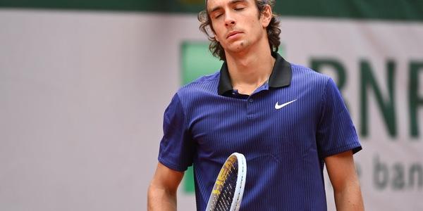 Astana Open: Musetti eliminato al 2° turno da Djere