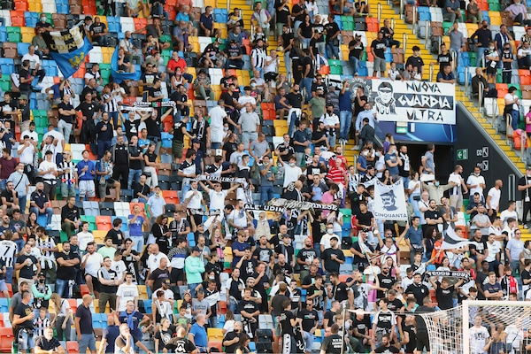 """Tosel sui cori anti-Napoli: """"Il calcio è così da sempre"""""""