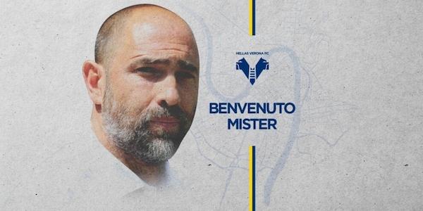 Verona, Tudor è il nuovo allenatore: ufficiale