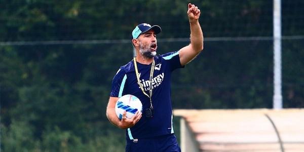 """Verona, ecco Tudor: """"Juric gran tecnico, ma non voglio paragoni"""""""