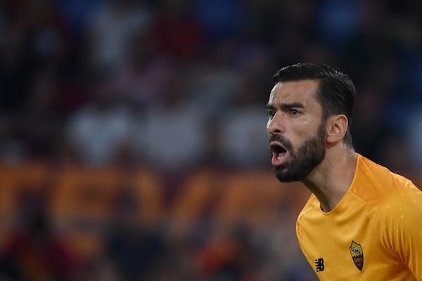 """Rui Patricio, 100 presenze col Portogallo: """"Grande orgoglio"""""""
