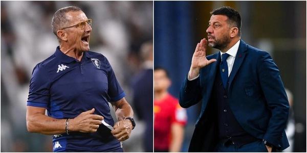 Diretta Empoli-Sampdoria ore 12.30: formazioni ufficiali, dove vederla in tv e in streaming