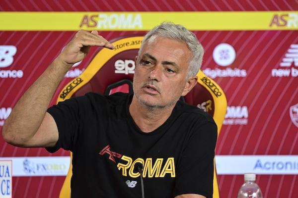 Mourinho, Sarri, Genoa e Tamberi: le ultimissime