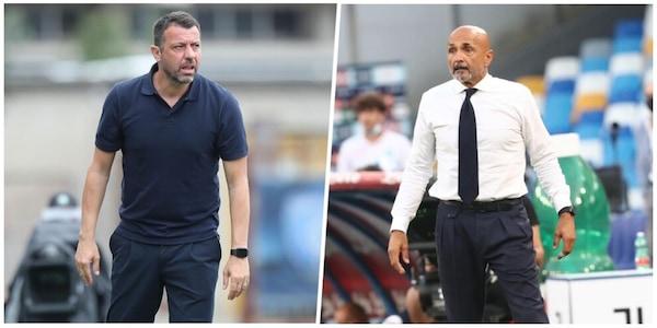 Diretta Sampdoria-Napoli ore 18.30: dove vederla in tv, in streaming e formazioni ufficiali