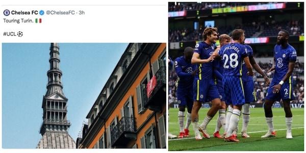 Il Torino punge la Juve: una foto del Chelsea scatena i granata