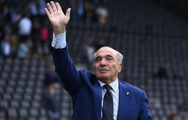 """Fiorentina, Commisso: """"Napoli? Prima o poi deve perdere..."""""""