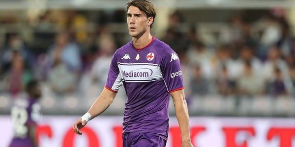Fiorentina, Vlahovic torna dopo lo strappo. L'attesa dei tifosi