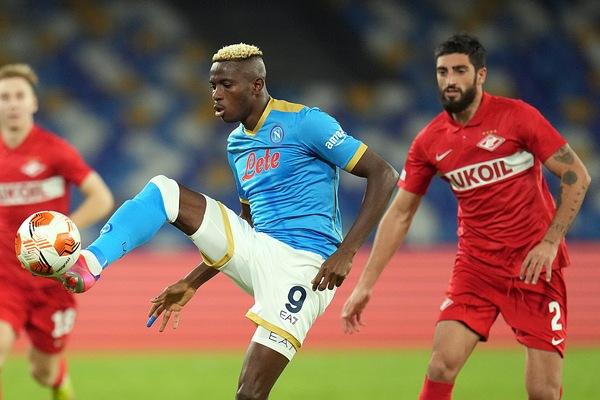 """Ventura su Napoli-Torino: """"Bel duello Osimhen-Bremer"""""""