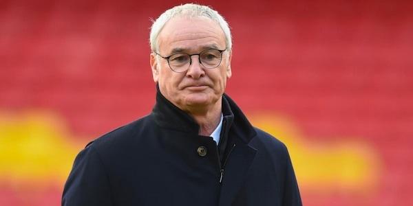 """Ranieri: """"Watford ambizioso. In Italia cambiare allenatore è normale"""""""