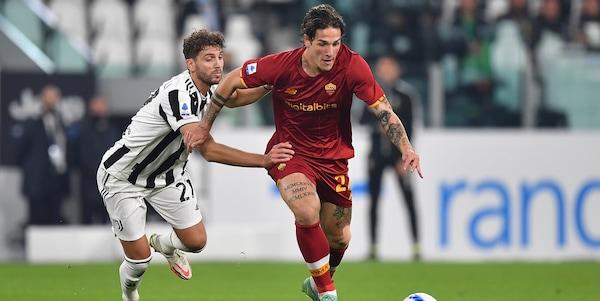 Roma, Zaniolo accelera: manca l'ultimo test per il Napoli