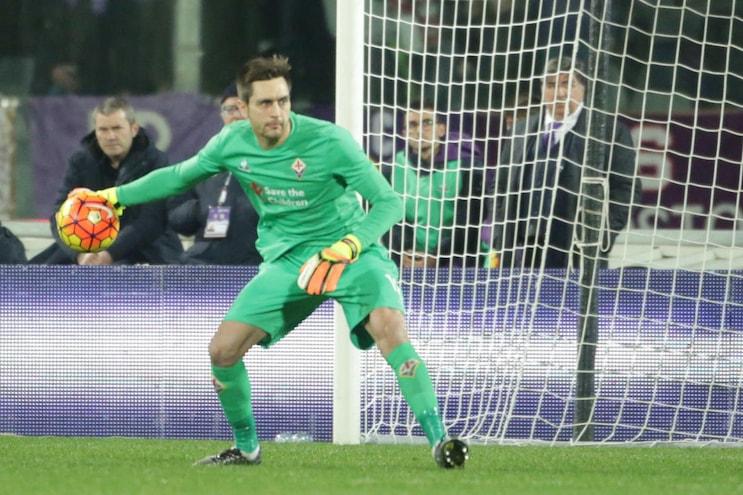Calciomercato Fiorentina, Tatarusanu in partenza: c'è Dragowski