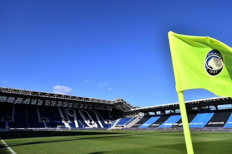 Gewiss Stadium, l'Atalanta ufficializza il via ai lavori per la ...