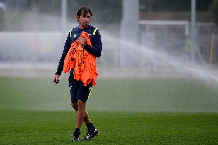 Lazio, il programma per la Champions: oggi nuovi tamponi Uefa
