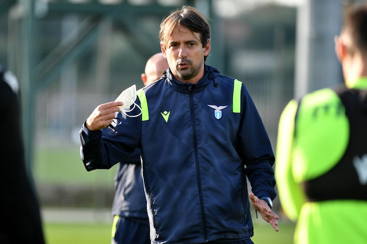 Lazio, la probabile formazione anti-Borussia: tutti i dubbi di Inzaghi