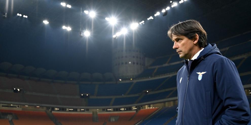 """Inzaghi: """"Sono rammaricato. Il rigore? Deciso in tre secondi"""""""