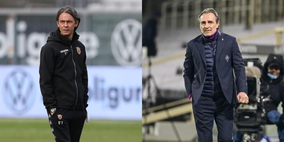 Diretta Benevento-Fiorentina ore 18: formazioni ufficiali, dove ...