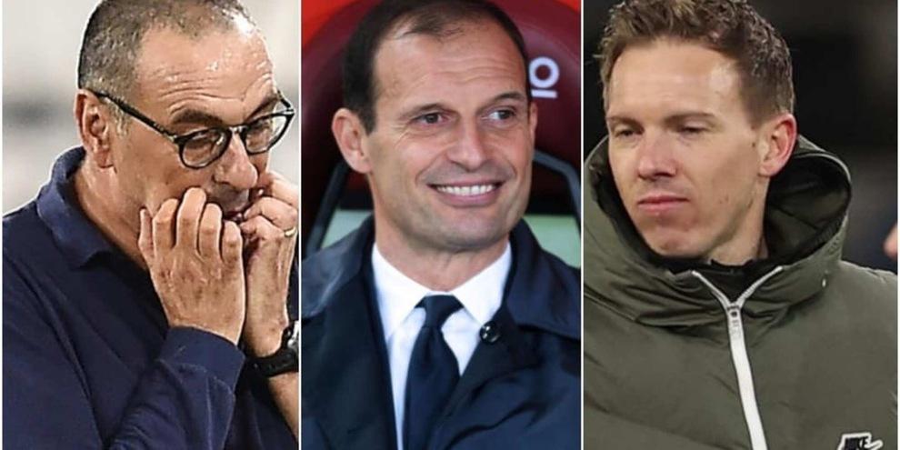 Allenatore Roma, Fonseca verso l'addio: tre nomi per il futuro