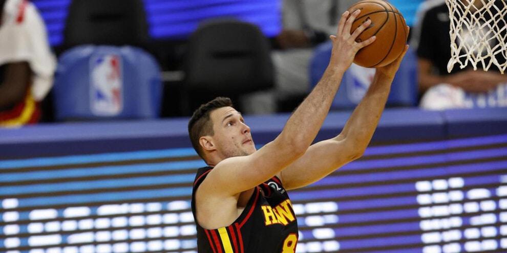 NBA- Hawks e Mavs ko. Gallo out e Melli inesistente, nonostante lo starting five