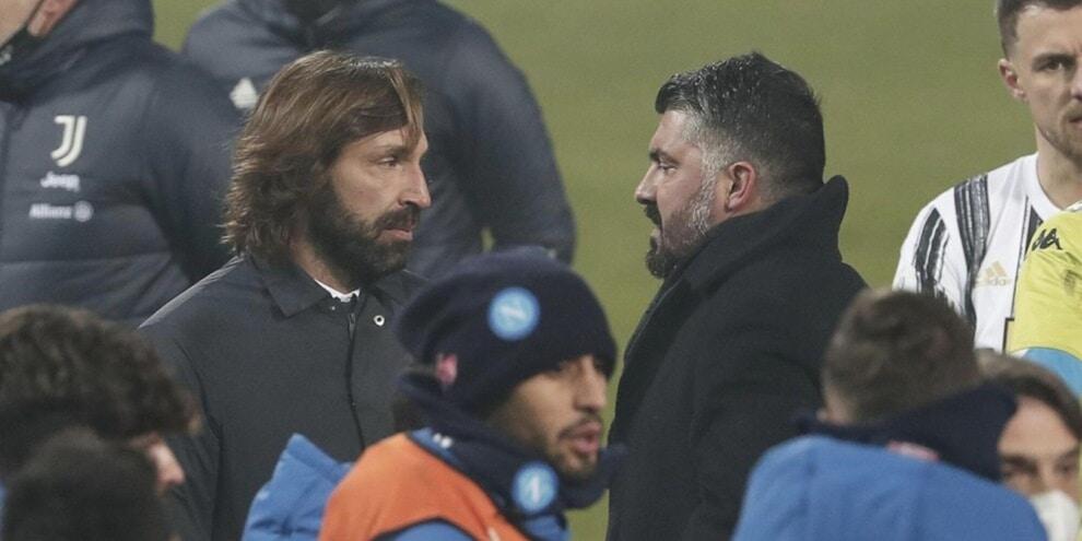 """""""Juve-Napoli a rischio? Ecco la situazione"""""""