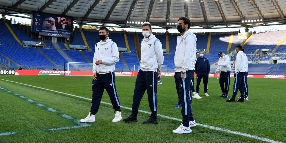 Lazio-Toro slitta a fine campionato: malumori in Lega