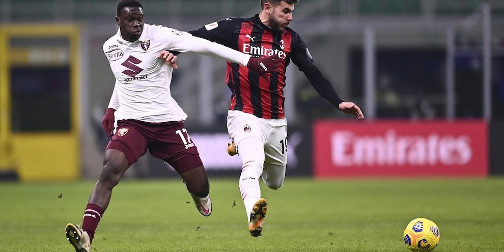 Quote scommesse Torino-Milan