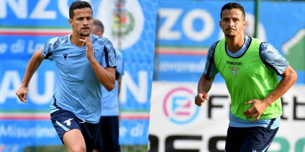 """Lazio, Luiz Felipe: """"Voglio una stagione al top. Qui per 10 anni…"""""""