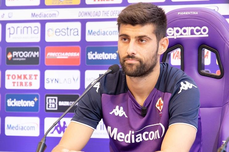 Calciomercato Fiorentina, Diks saluta