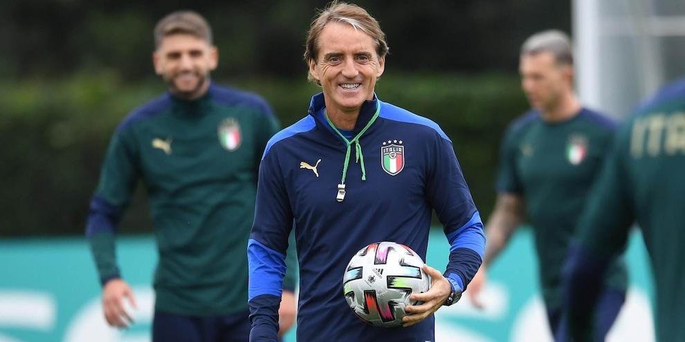 Italia, Mancini e il trampolino di un sogno mondiale